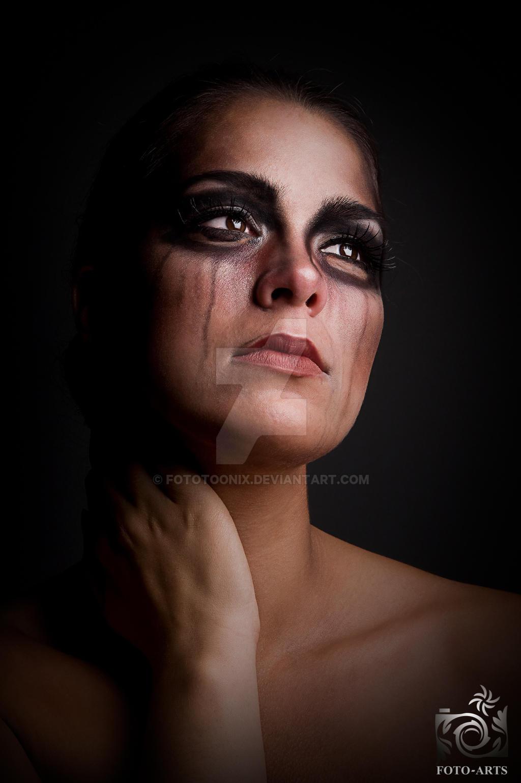 Sadness FotoArts