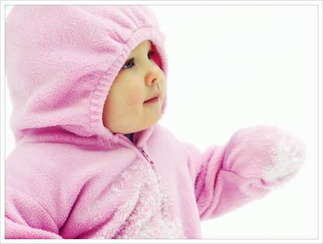 Snow Baby 1
