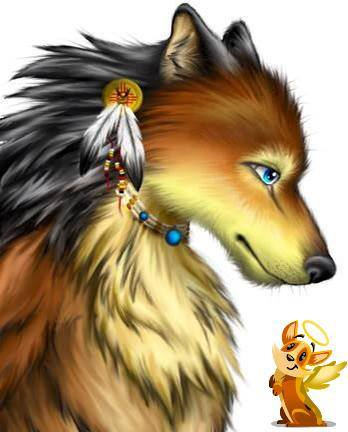Cool fox eyes angel by coolcharlieewhosafoy on deviantart for Cool fox drawings