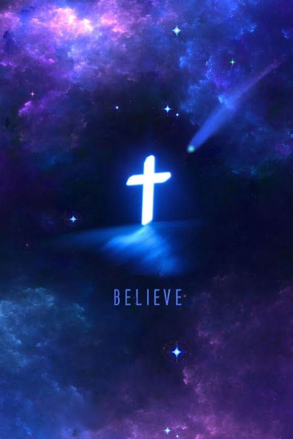 Zedge Cross Believe Wallpaper By CoolCharlieewhosAFoY