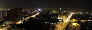 Tianjin Panorama