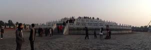 Tian Tan Panorama 2