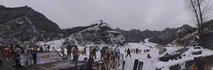 HuaiBei Ski Resort