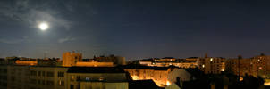Moonshot Panorama