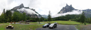 Sixt Fer a Cheval Valley