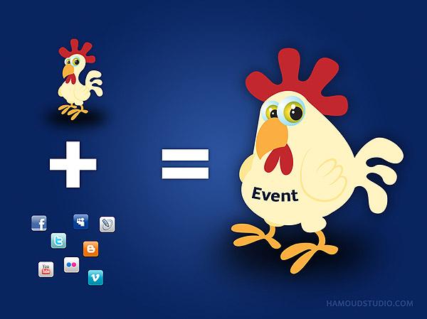 الدجاج والهرمونات والأمراض  New_Media_Impact_by_hamoud