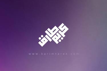 Karim Tarek Logo