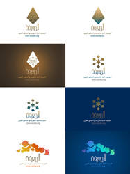 Marefa Logo Proposal by hamoud