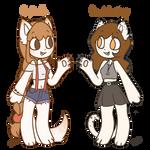 Cheesecake Cat Adopts