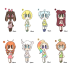 Easter Adopts