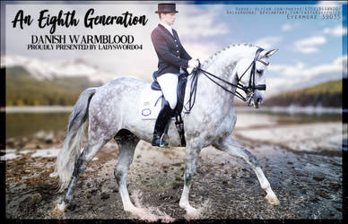 Dressage-WB-Premade by Ever-more-Ever-yours