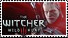 Witcher 3 Stamp