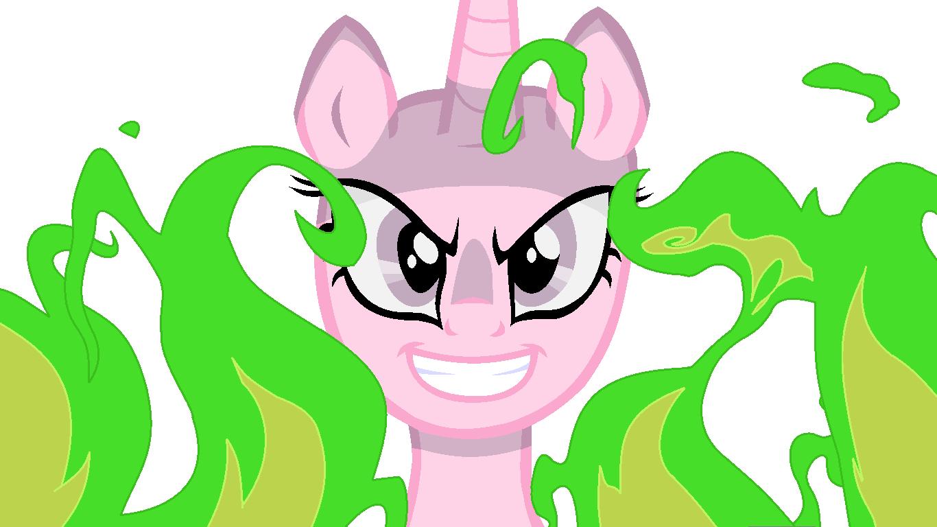 My little pony evil lesbian love