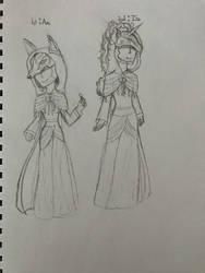 Ava And Ira