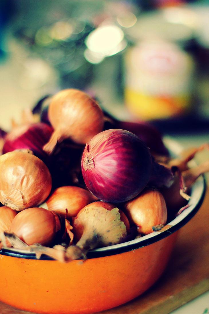 Onions by shmnk