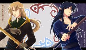 :: Hunter vs Hunted :: by Zue