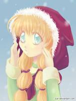 GoA : Winter Jia by Zue