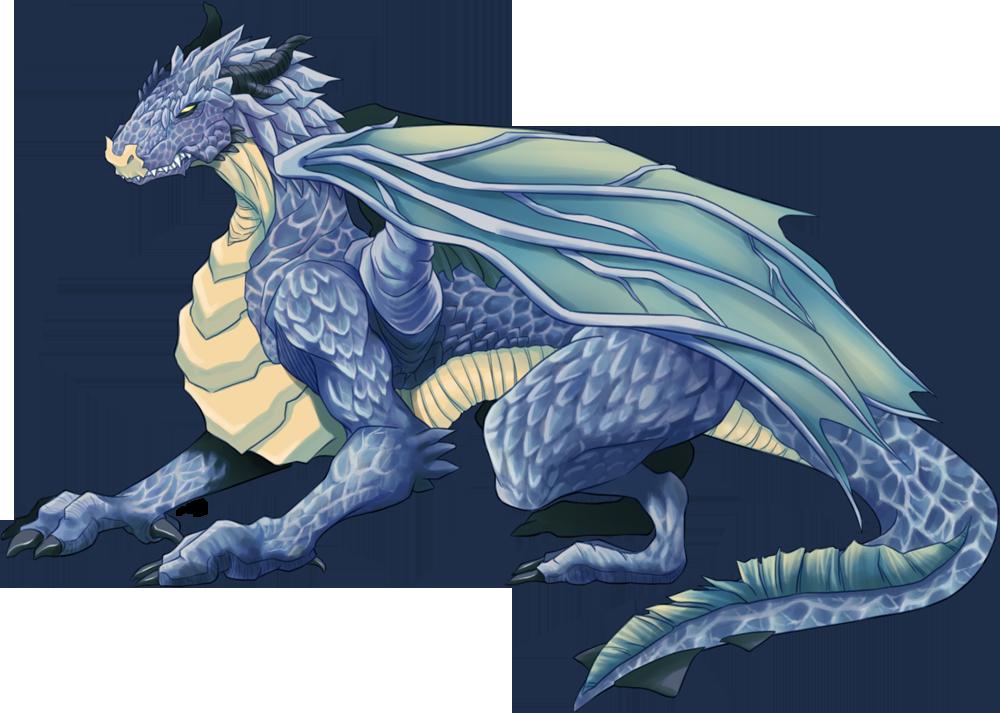 Dragon : Gharoda by Zue