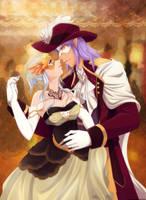 Sym : Waltz by Zue