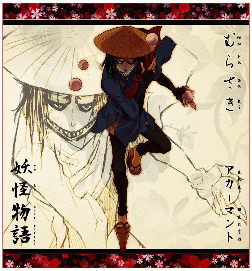 YM - Murasaki (revamp)