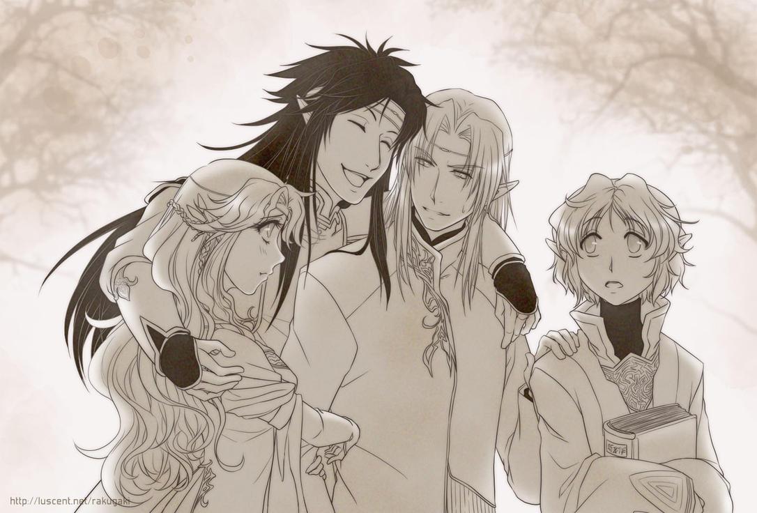 MQ : Knightly Beginnings by Zue