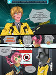 PSO2 : NO DURIANS ALLOWED by Zue