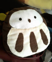 [Plush] Owlie by Zue