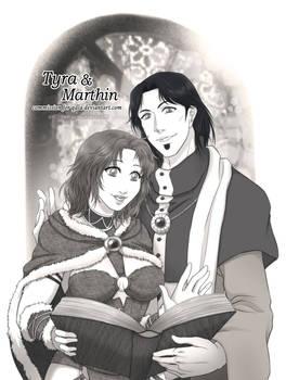 [COM] Tyra and Marthin