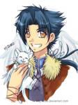 Commish : Mizuro
