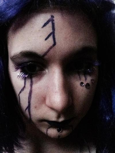 Techno - Dark by BreeHalo