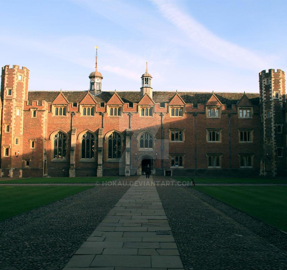 Architecture Cambridge Student Room