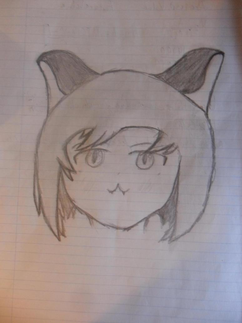Progress yet again - Kitty/Tiger! by raowrnom