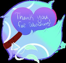 My Stream Logo/Sticker