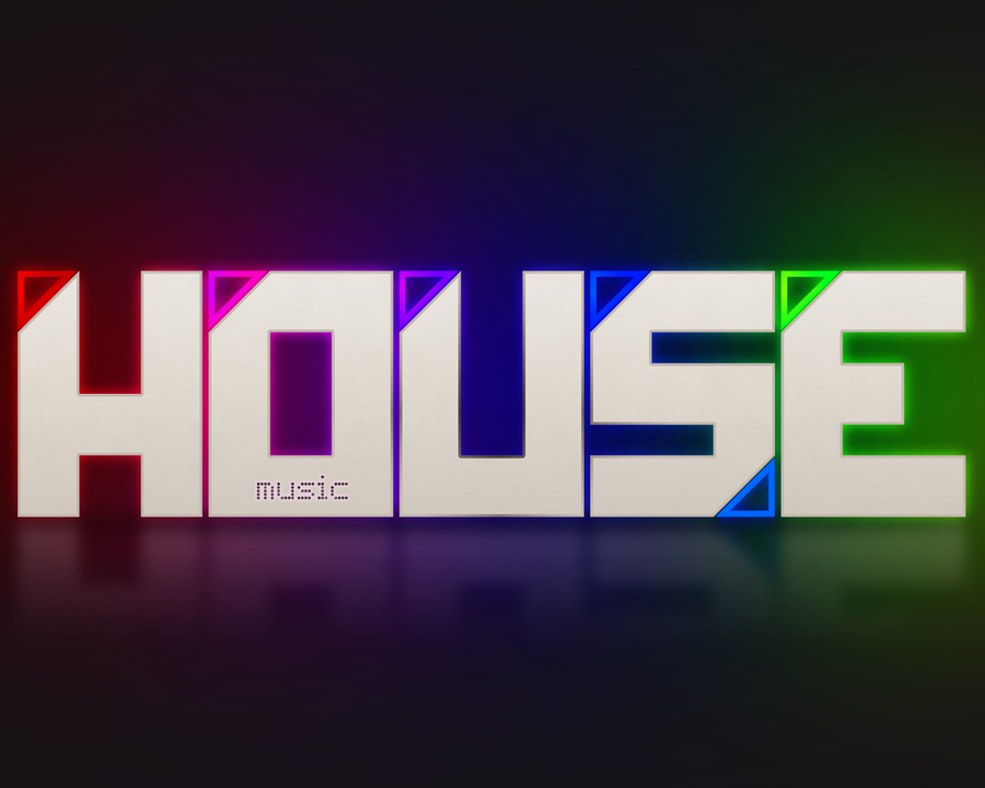 House music by labelrx on deviantart for House music art