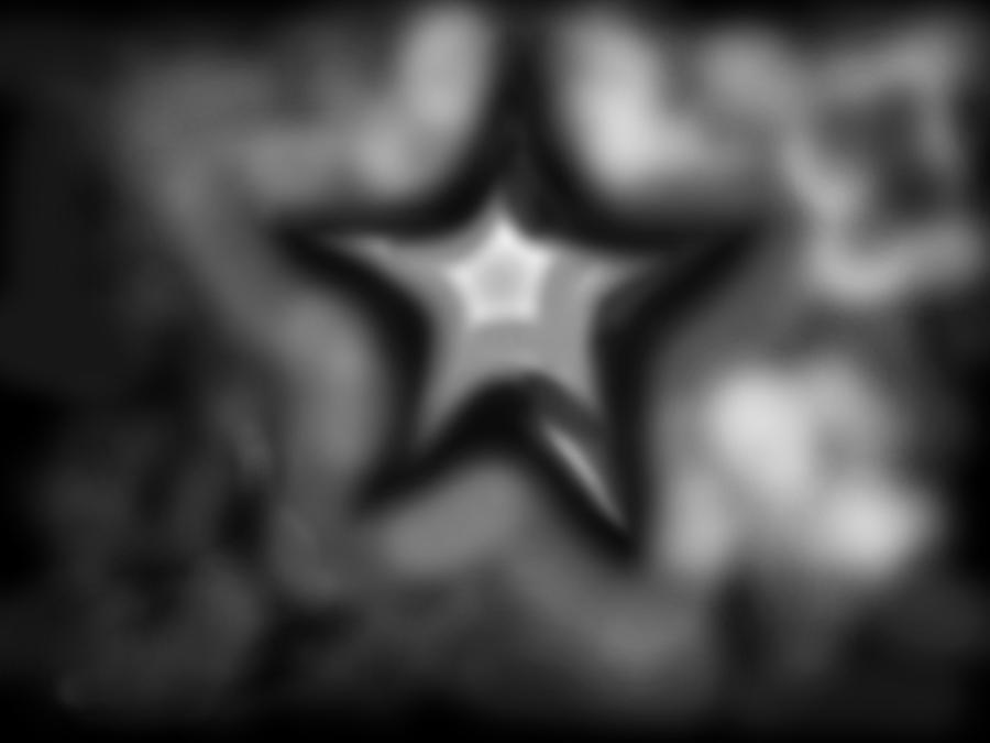 Star of smoke by newsia