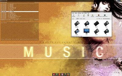 11.04.07 Screenshot : Music by HellsDark