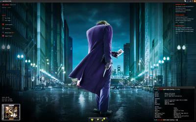 26.07.08 Joker. by HellsDark