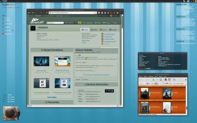 03.09.08 Simply Linux by HellsDark