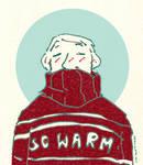 So Warm by VEROinFACIEM