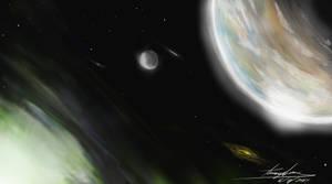Universo by thiagol