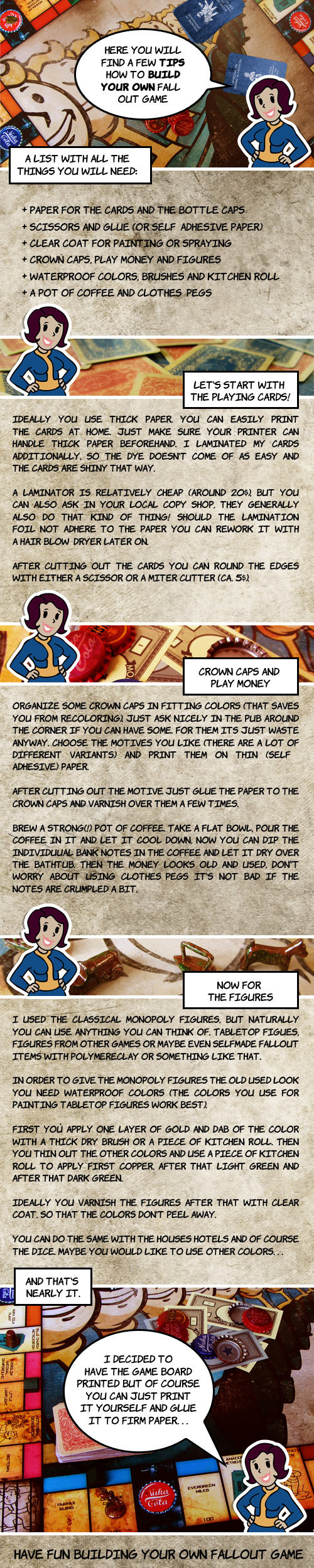 How to make a board game -eng- by PinkAxolotl