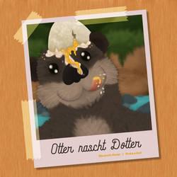 Otter Nascht Dotter