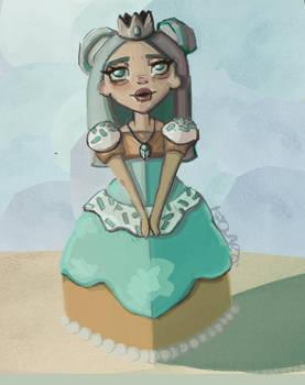 Vanilla Princess
