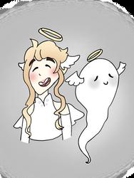 [KC] bb ur my angel by TDrawsFandoms