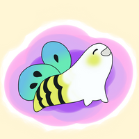 [Tessarium] the cutest mascot imo ?????? by TDrawsFandoms