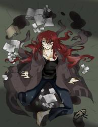 Rayn Fall by tenshikaosu