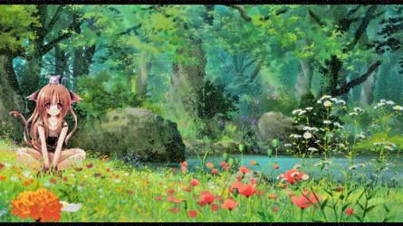 Forest Finds (added filter)