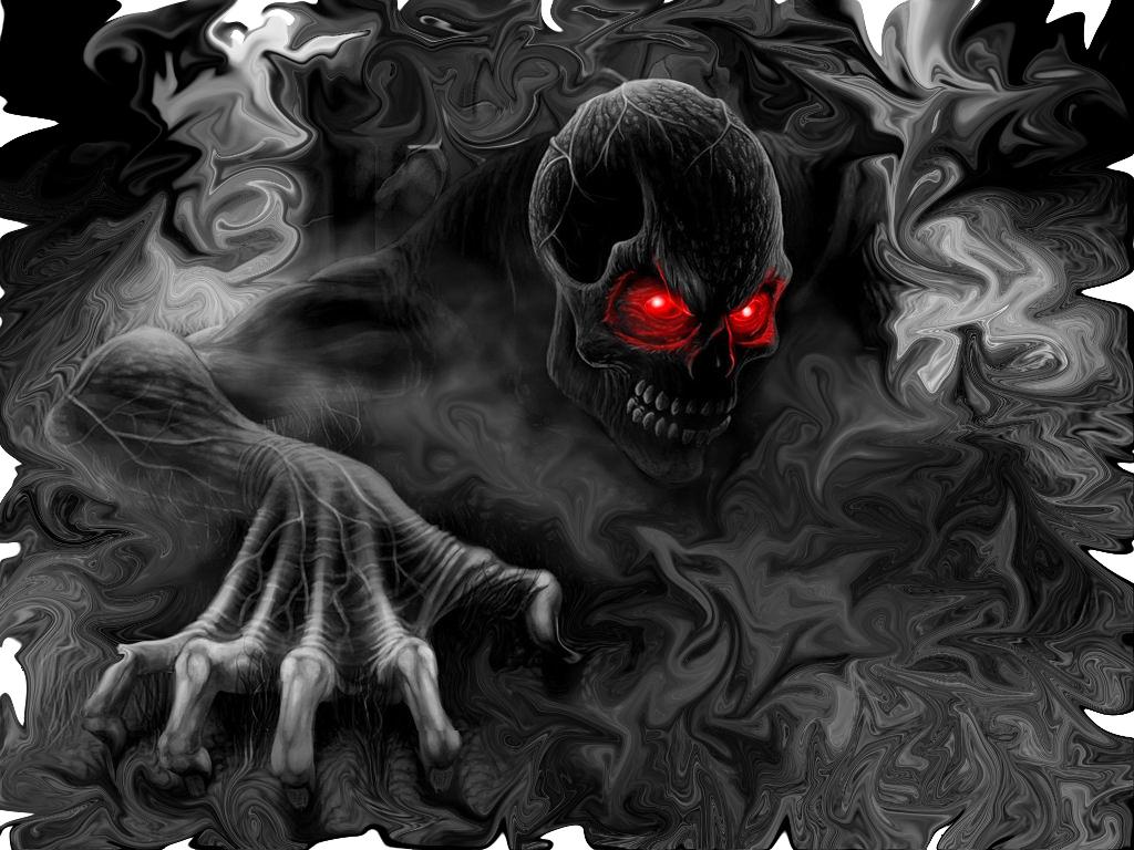 Dreamed Horror by RinAkurei