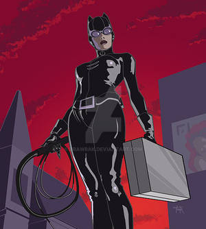 CATWOMAN_Roof_square