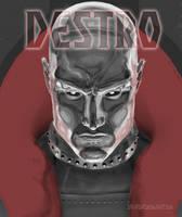 Destro by DRAWBAK